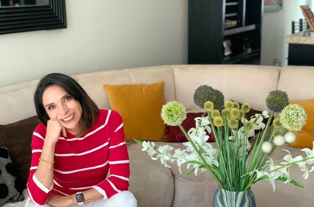 Conoce a Grace Sandoval, guía de startups (y descubre por qué sería bueno que la siguieras)