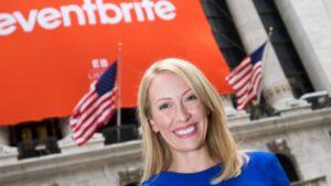 Empresas unicornio: Julia Hartz, cofundadora y directora ejecutiva de Eventbrite