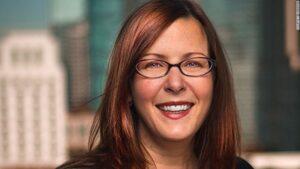 Empresas unicornio: Kathryn Petralia, cofundadora de Kabbage