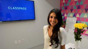 Empresas unicornio: Payal Kadakia, fundador de ClassPass