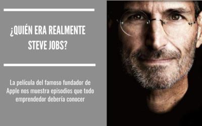 ¿Quién era realmente Steve Jobs?