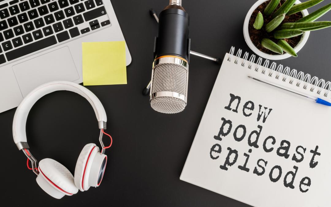 El podcast: la nueva radio al alcance de todos