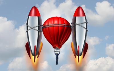 Receta para crear tu empresa exponencial