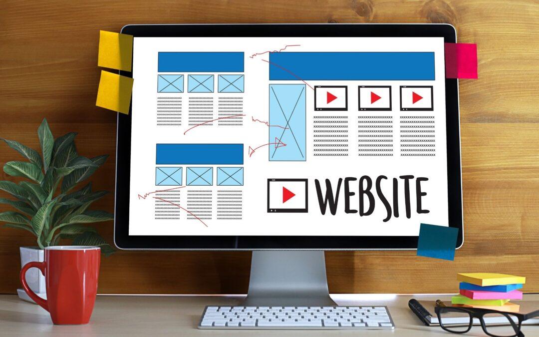 ¿Necesito una página web para mi negocio?