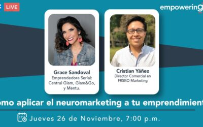 Neuromarketing para emprendedores