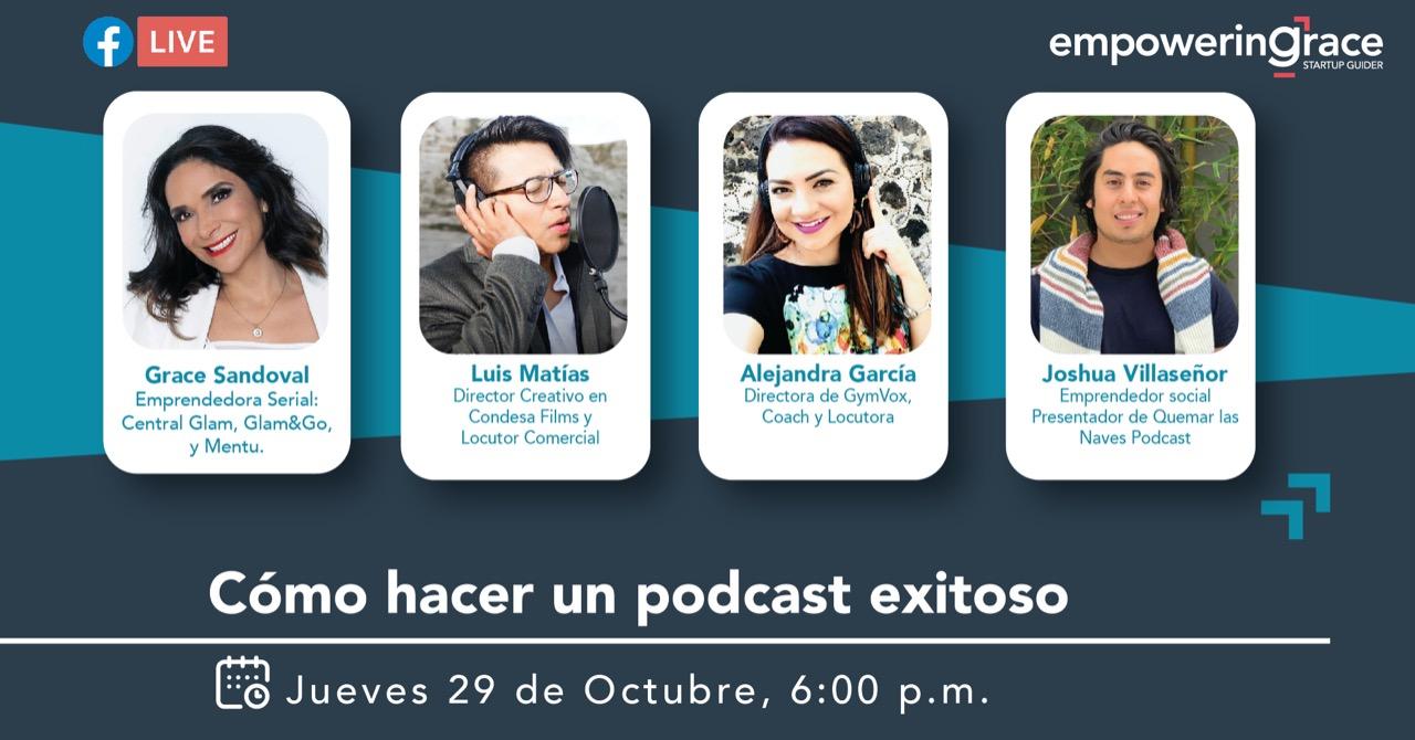 podcast, voz, experto, locución