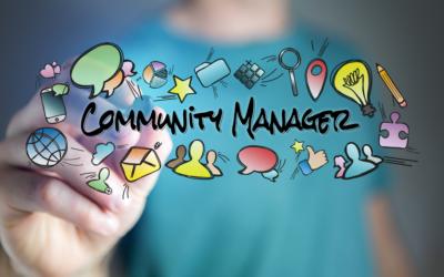 ¿Comienzas como administrador de redes sociales? Tienes que leer estos 3 tips