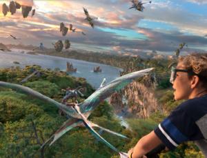 Avatar Flight of Passage