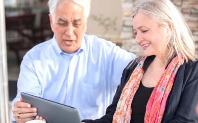 Emprendimiento digital 2021 y el mercado del adulto mayor