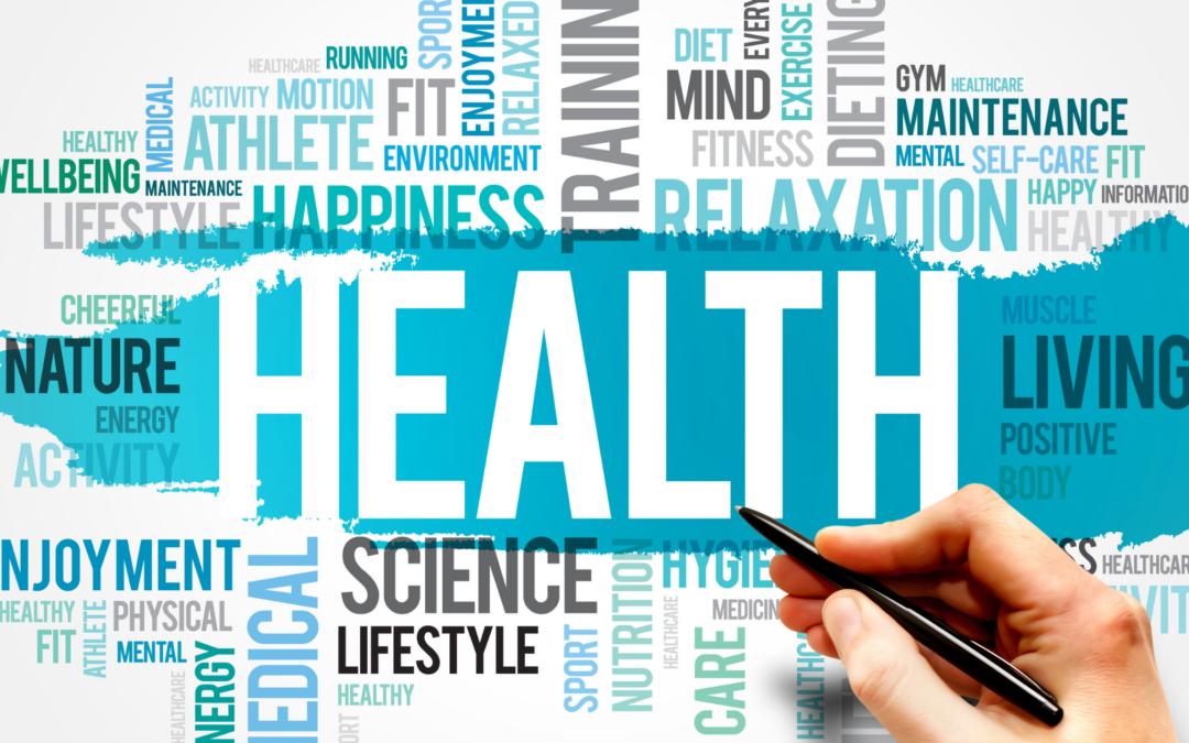 Oportunidad de negocio: El mercado de la salud
