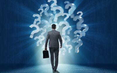 Incertidumbre en el emprendimiento: ¿Qué hacer?